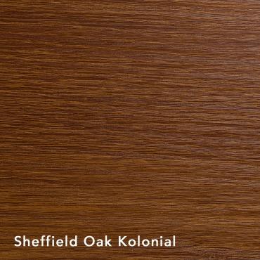 Sheffield Oak Kolonial
