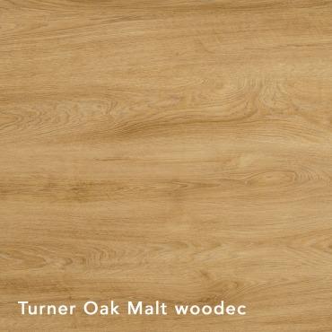 Turner Oak Malt woodec