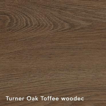 Turner Oak Toffee woodec