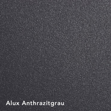 Alux Anthrazitgrau