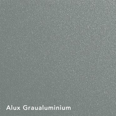 Alux Graualuminium