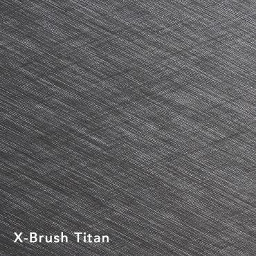 X-Brush Titan