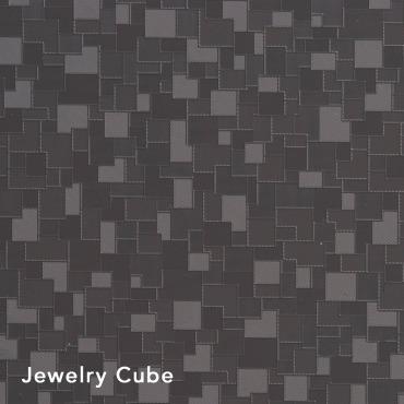 Jewelry Cube