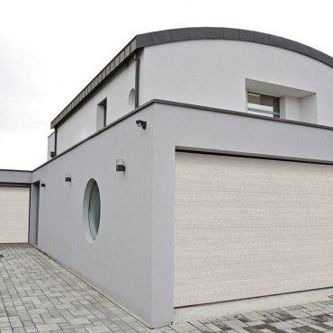 maison villa quatre façades unifamiliale architecture contemporaine